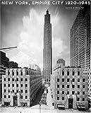New York, Empire City, David Stravitz, 0810950111