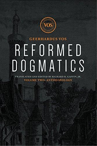 Reformed dogmatics anthropology english edition ebook geerhardus reformed dogmatics anthropology english edition por vos geerhardus fandeluxe Images