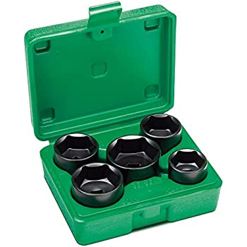7pcs Oil Filter Cap Socket Wrench Tool Set For Benz Bmw Ford 24mm 27mm 29mm 30mm 32mm 36mm 38mm A Great Variety Of Models Car Wash & Maintenance Automobiles & Motorcycles