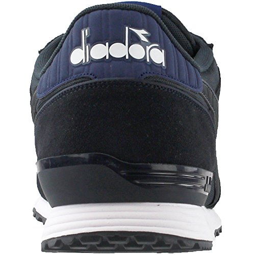 Ii Low Titan Diadora Sneakers Unisex Estate Blue Adults' Stretch Limo Top qST5OOCc