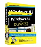 Windows 8. 1 for Dummies, Rathbone, Andy, 1118821076