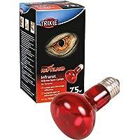 Trixie Infrared Heat Spot Lamp, 75 Watt, 63 x 100 mm