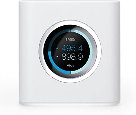 Wireless Wifi Router AmpliFi Instant Ubiquiti Labs Seamless Whole Home Internet