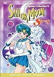 Sailor Moon Super S 6: Pegasus Coll [DVD] [Region 1] [US Import] [NTSC]