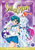 Sailor Moon SuperS - Pegasus Collection 6