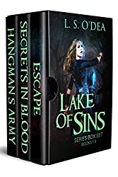 Lake Of Sins Series Box Set: Books 1-3