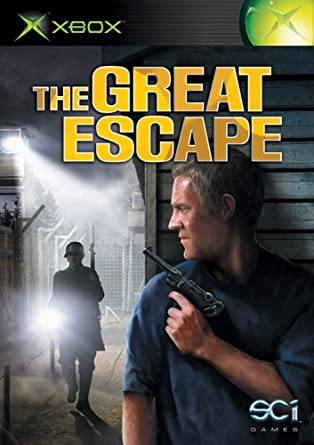 The Great Escape (Xbox): Amazon.co.uk: PC & Video Games