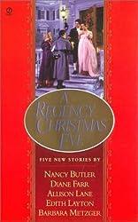 A Regency Christmas Eve (Signet Regency Romance)