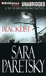 Blacklist (V. I. Warshawski Series)