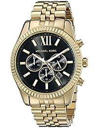 Michael Kors MK8286 Mens Classic chronograph Wrist Watches