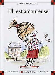 Lili est amoureuse par Dominique de Saint-Mars