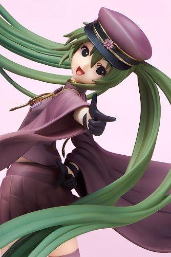 PVC Figure Senbonzakura Version FREEing Hatsune Miku