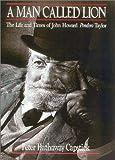 Man Called Lion, Peter Hathaway Capstick, 1571572724