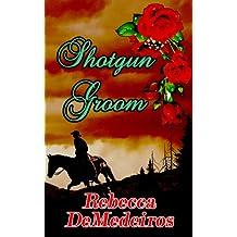 Shotgun Groom (Hired Husbands Book 1)