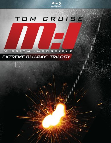 Mission Impossible Extreme Trilogy Mission Impossible Mission