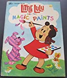 Little LuLu and the Magic Paints