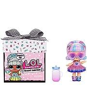 L.O.L. Surprise! 570677E7C Present Surprise Doll with 8 Surprises