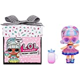 L.O.L. Surprise! Present Surprise Doll with 8 Surprises