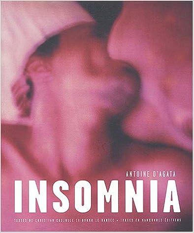 Lire un Insomnia (édition bilingue français-anglais) pdf epub