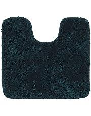 Sealskin Badmat, polyester, groen, 55 x 60 cm