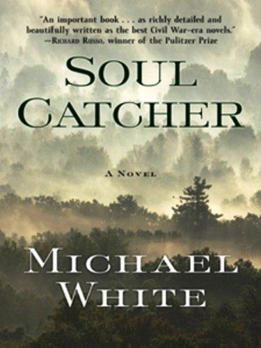 Soul Catcher: A Novel (P.S.) cover
