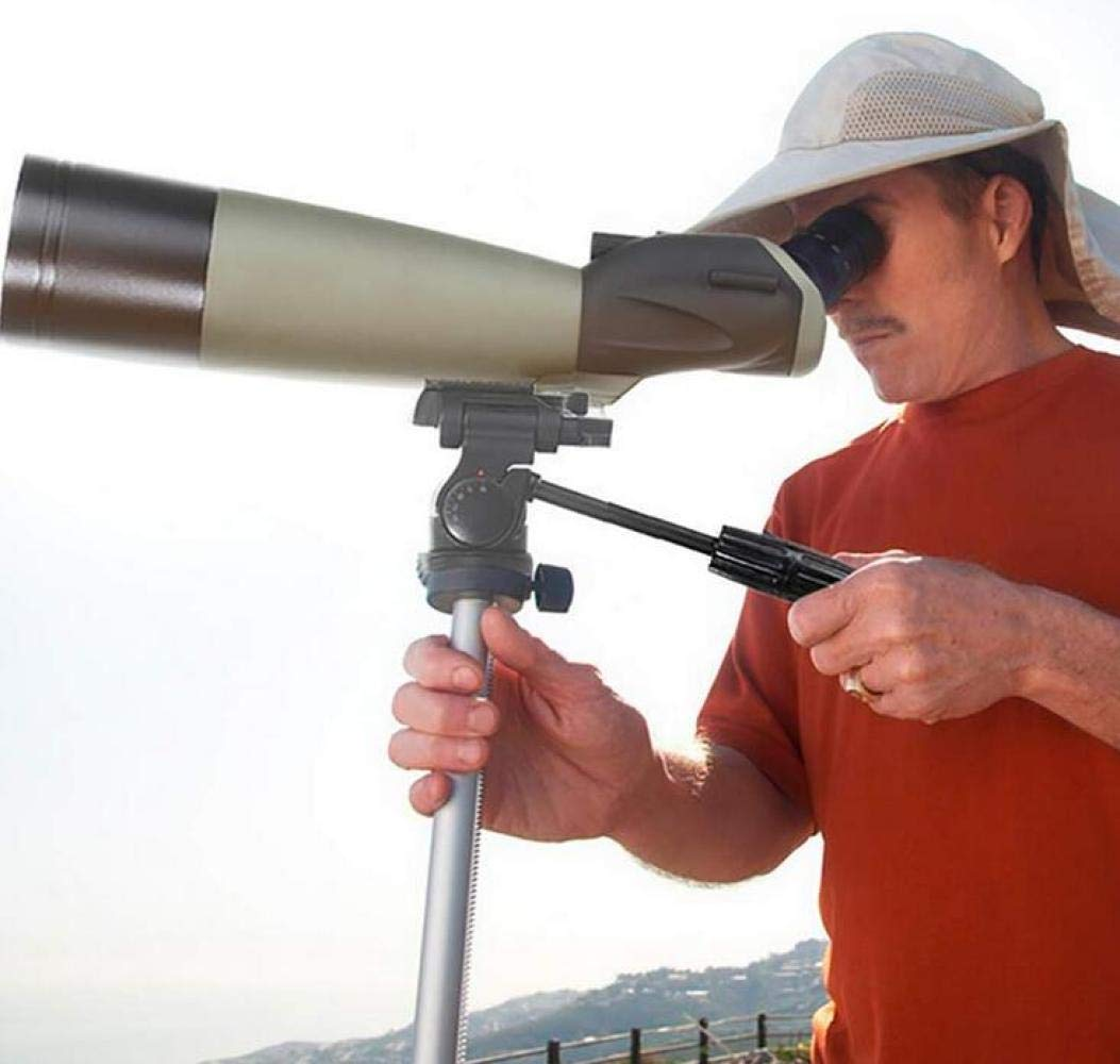 CTO Telescopehd 60X80A High Power Can Be Connected to SLR Monocular Large Caliber,A,Telescope by CTO (Image #5)