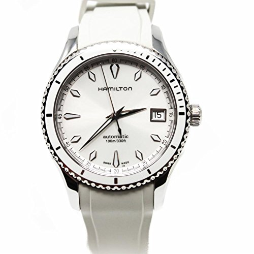 Hamilton H37425911 automatic-self-wind womens Watch H37425911 (Certified Pre-owned)