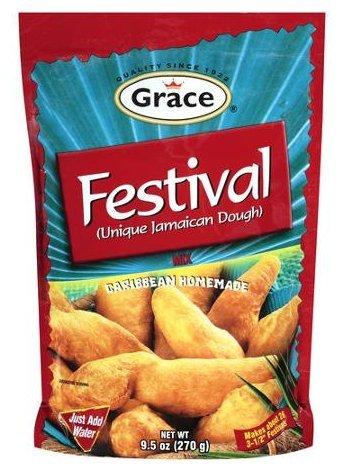 Grace Festival Mix 12 Pack