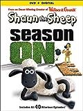 Shaun The Sheep: Season 1 [DVD]