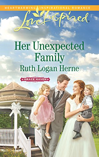 Her Unexpected Family (Grace Haven)