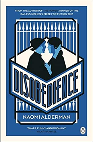 Disobedience: From the author of The Power, winner of the ...