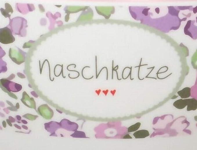 """MEA LIVING Müslischale Spruch /""""Lieblingsmensch/"""" Schüssel Schale Deko Frühstück"""
