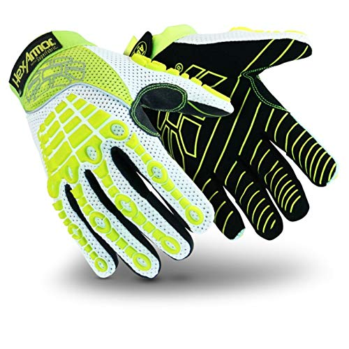 HexArmor Chrome Series 4030 Cut Resistant Breathable Summer Work Gloves by HexArmor (Image #4)