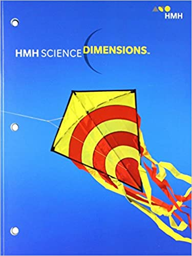 SCIENCE DIMENSIONS 3 PDF