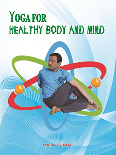 Amazon.com: YOGA FOR HEALTHY BODY AND MIND eBook: MALAY ...