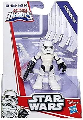 Playskool Galactic Heroes Stormtrooper