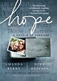 img - for Hope: A Memoir of Survival in Cleveland by Amanda Berry (2015-04-27) book / textbook / text book