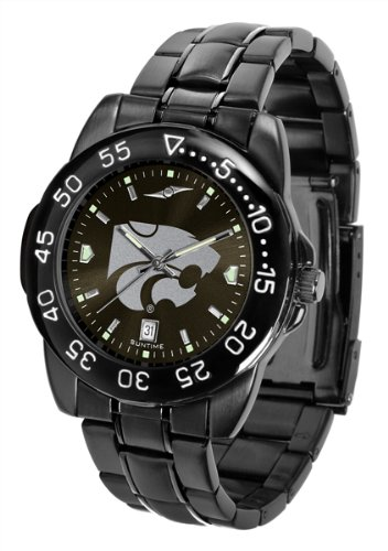Linkswalker Mens Kansas State Wildcats Fantomsport Watch