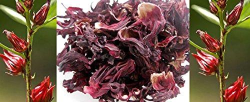 Amazoncom Dried Hibiscus Flowers Flor De Jamaica 8 Oz Make