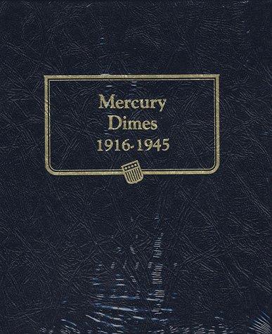 Mercury Dimes - Dime Coin Album