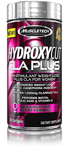 hydroxycut-cla-plus-non-stimulant-weight-loss-for-women-60-count