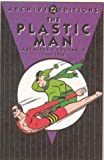Plastic Man, The - Archives, Volume 5 (Plastic Man Archives)
