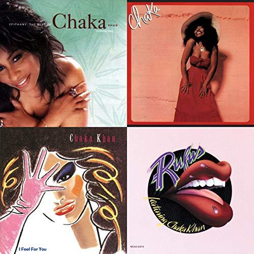 Best of Chaka Khan (Best Of Chaka Khan)
