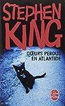 Coeurs perdus en Atlantide par King