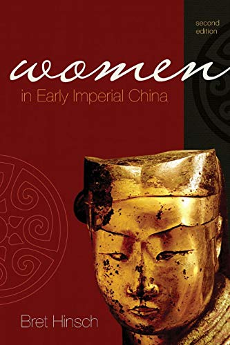 Women in Early Imperial China (Asia/Pacific/Perspectives)...