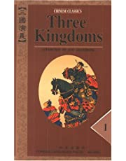 Three Kingdoms: No. 1-4