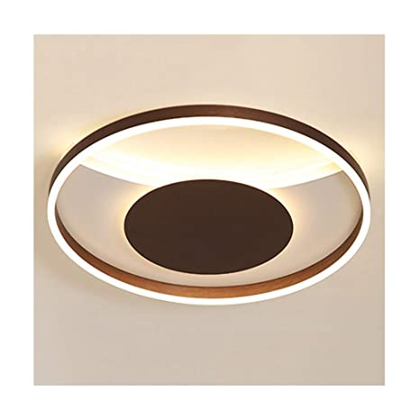 WFL- iluminación Luz de Techo Moderna Simple, iluminación de ...