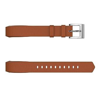 HLIYY Watch Straps - Pulsera de Reloj para Hombre y Mujer ...