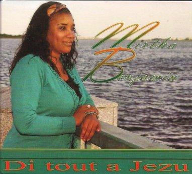 Di Tout A Jezu by L Production