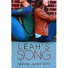 Leah's Song (Mountain Creek Drive Book 2)